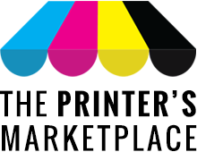The Printers Marketplace Logo